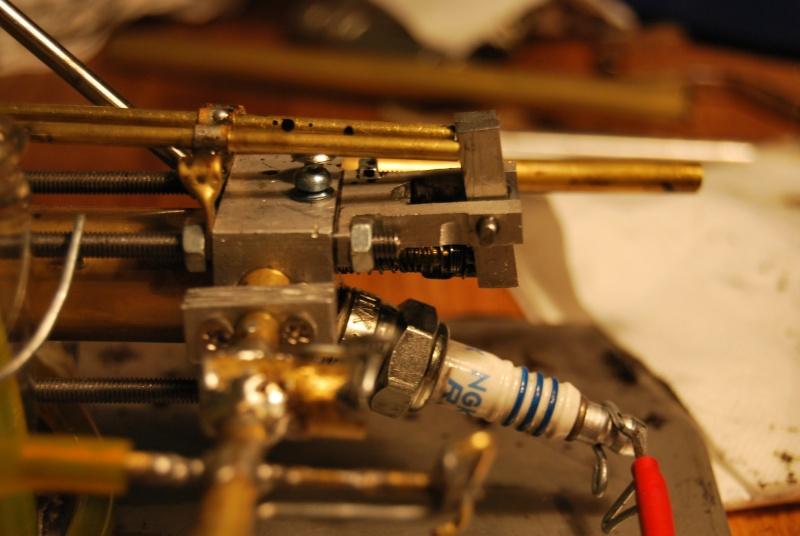 Viertakt Benzinmotor Dsc_0418