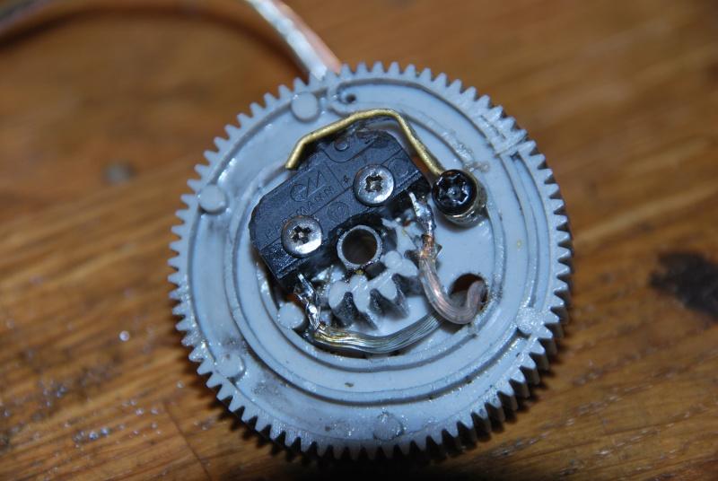 Viertakt Benzinmotor Dsc_0911