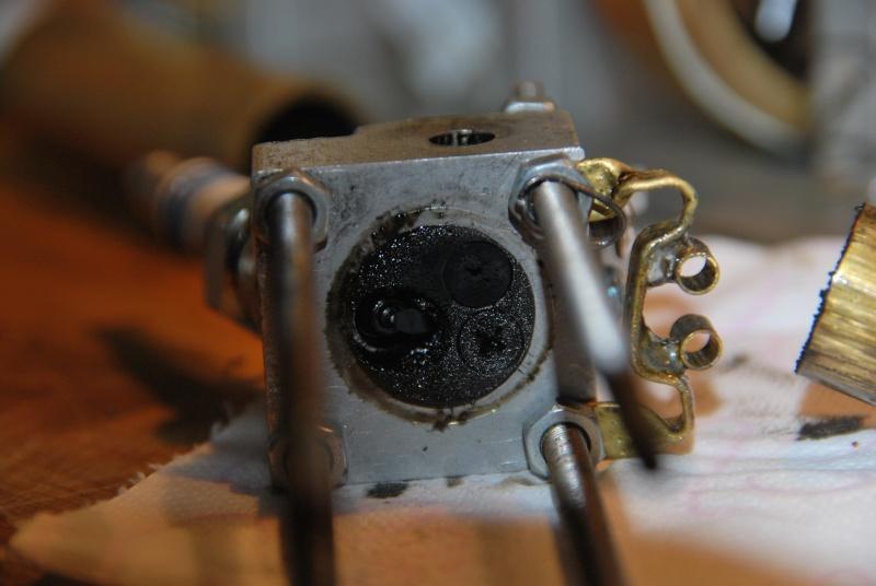 Viertakt Benzinmotor Dsc_0913