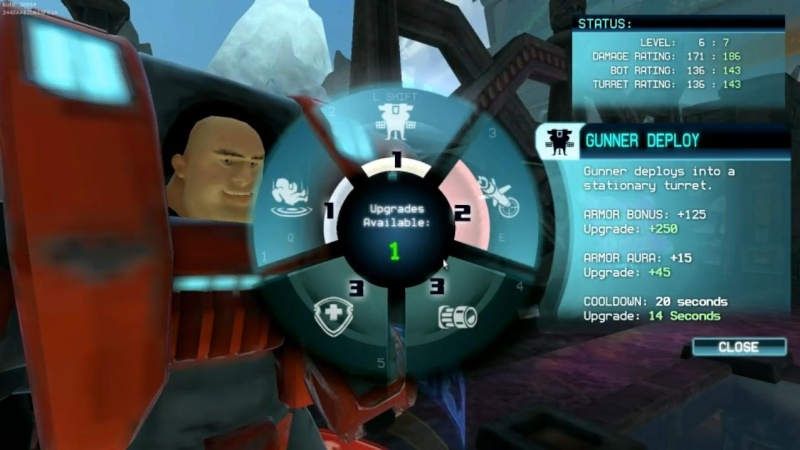 Zinqf's new game! Gunner10
