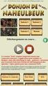 [SOFT] LE DONJON DE NAHEULBEUK : suivez, en audio streaming et les news en RSS, de la cultissime série [Gratuit] 2012-110