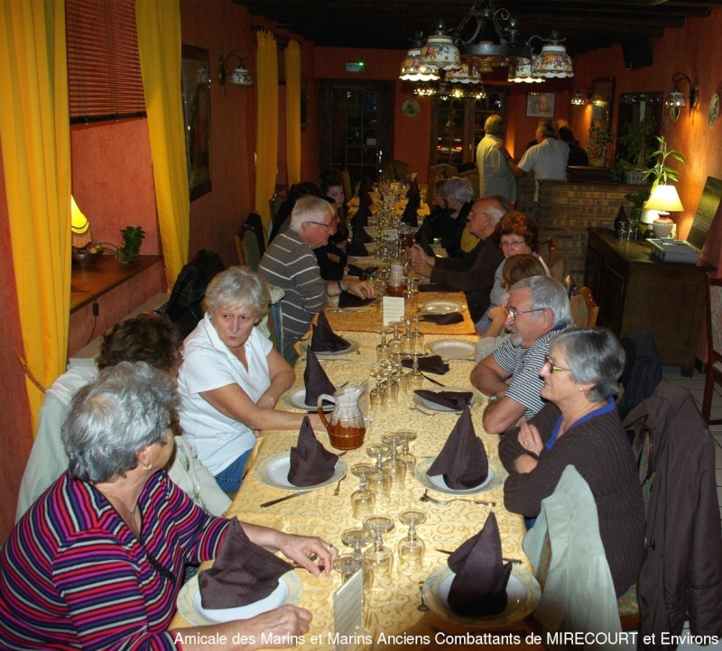 [ Associations anciens Marins ] AMMAC MIRECOURT (88) ET ENVIRONS - Page 20 Soiree12