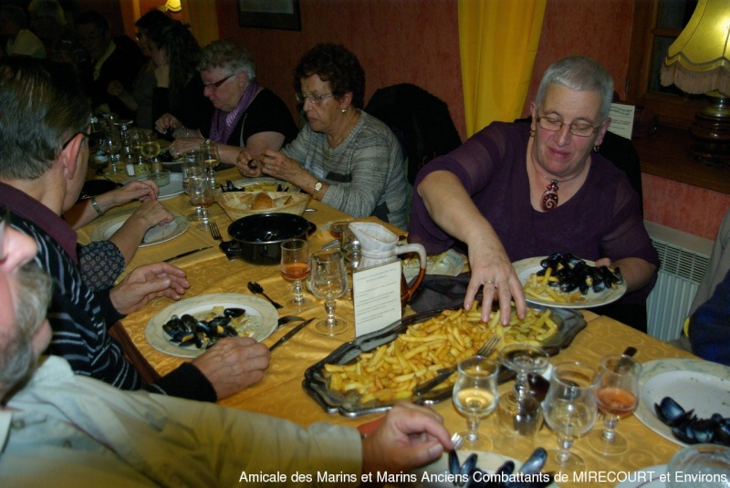 [ Associations anciens Marins ] AMMAC MIRECOURT (88) ET ENVIRONS - Page 20 Soiree14