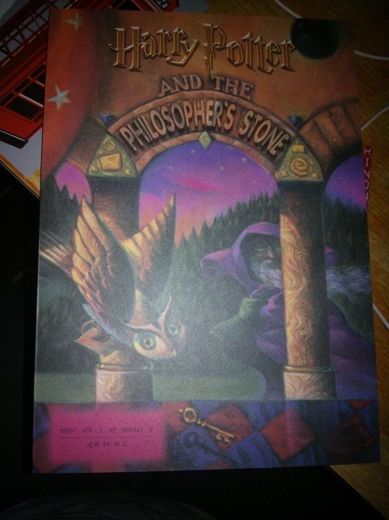 Les couvertures des livres à travers le monde - Page 2 Wp_00011