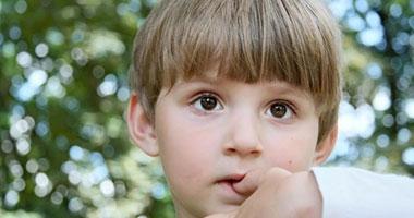 19 مليون طفل حول العالم يعانون من ضعف البصر  S1120110