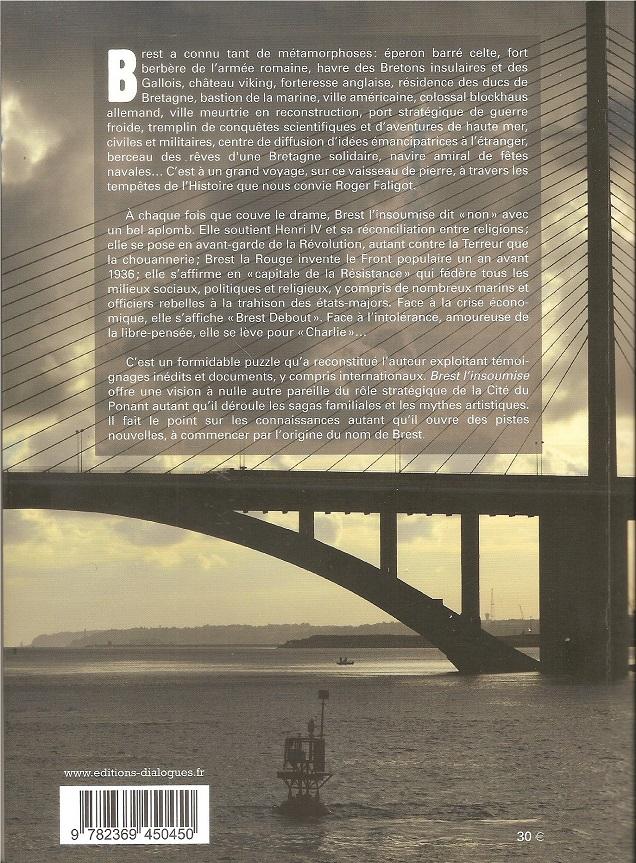 [Ports] LE VIEUX BREST - Page 25 Numzor46