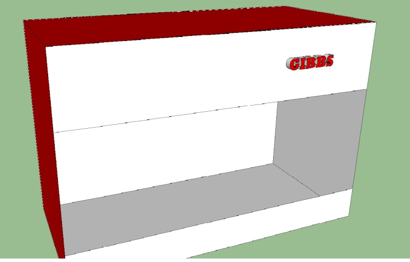 Nouveau Terrarium Pour Gibbs Terra10