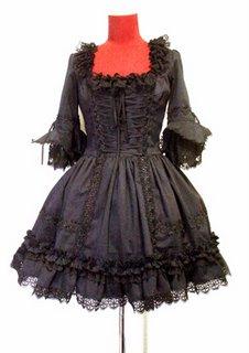 Les vêtements qui vous font rêver 12869710