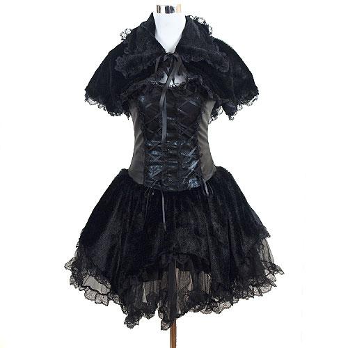 Les vêtements qui vous font rêver G8103610