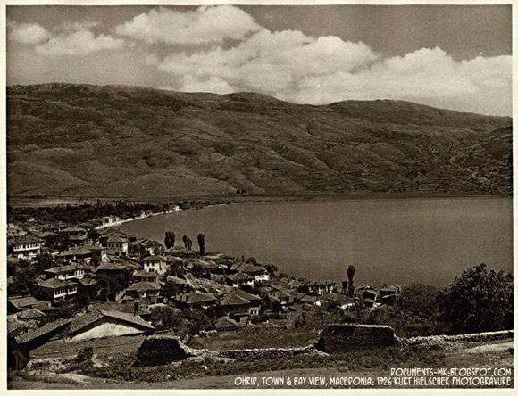 Македонија во 1926 година (ФОТОГАЛЕРИЈА) Mak19212