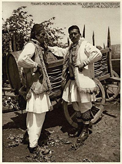 Македонија во 1926 година (ФОТОГАЛЕРИЈА) Mak19214