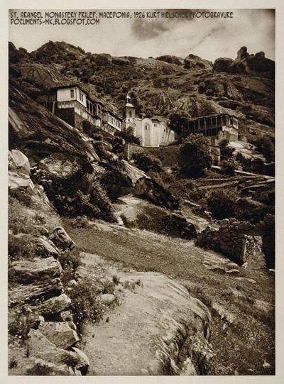 Македонија во 1926 година (ФОТОГАЛЕРИЈА) Mak19216