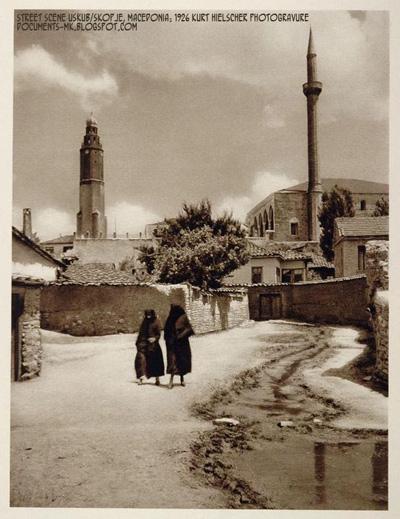 Македонија во 1926 година (ФОТОГАЛЕРИЈА) Mak19218