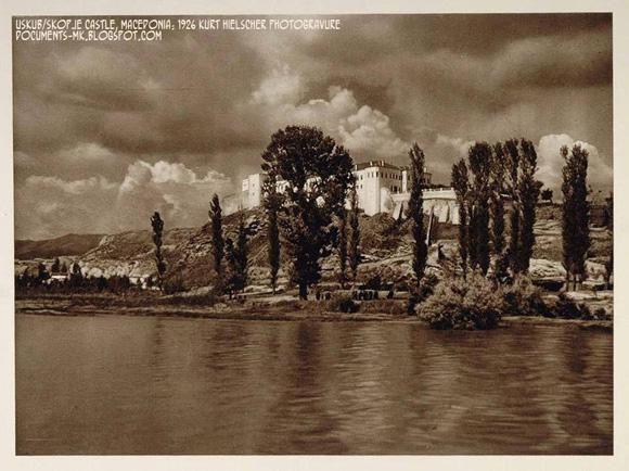 Македонија во 1926 година (ФОТОГАЛЕРИЈА) Mak19219