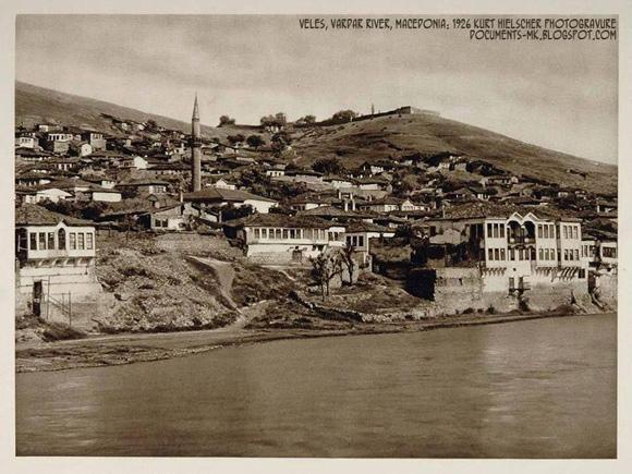 Македонија во 1926 година (ФОТОГАЛЕРИЈА) Mak19220