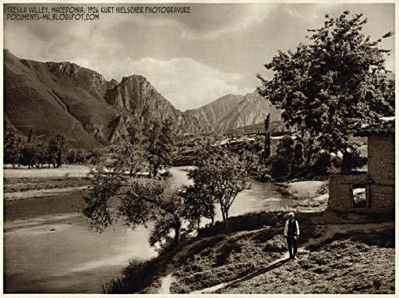 Македонија во 1926 година (ФОТОГАЛЕРИЈА) Mak19221