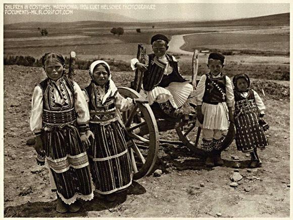 Македонија во 1926 година (ФОТОГАЛЕРИЈА) Mak19225