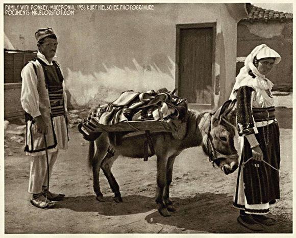 Македонија во 1926 година (ФОТОГАЛЕРИЈА) Mak19226