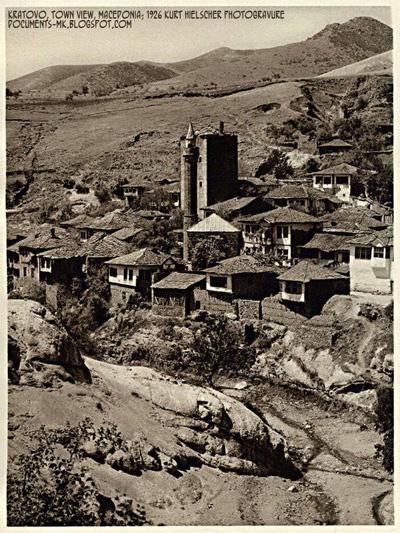 Македонија во 1926 година (ФОТОГАЛЕРИЈА) Mak19228
