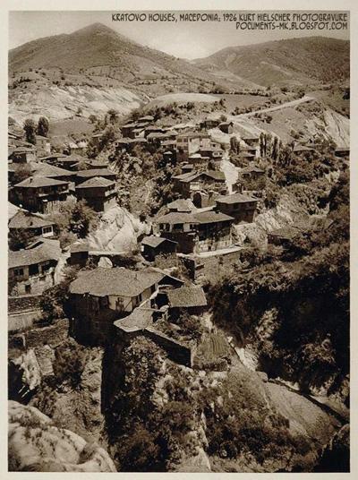 Македонија во 1926 година (ФОТОГАЛЕРИЈА) Mak19229