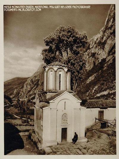 Македонија во 1926 година (ФОТОГАЛЕРИЈА) Mak19231