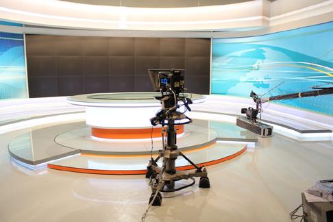 Визуелен идентитет на нашите телевизии Studio10