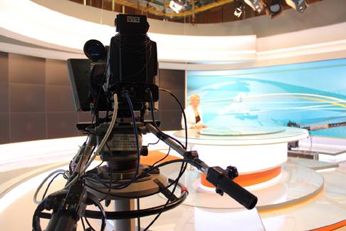 Визуелен идентитет на нашите телевизии Studio11