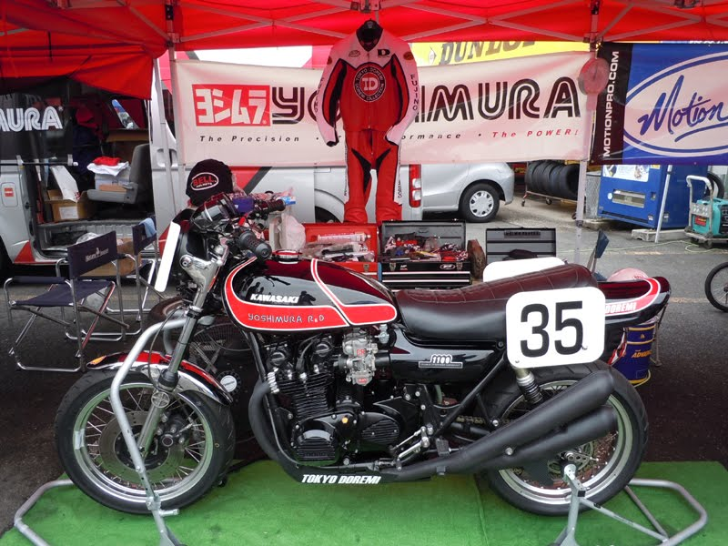 Japan Racer 2011to10