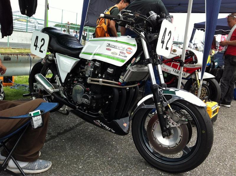 Japan Racer 20120610