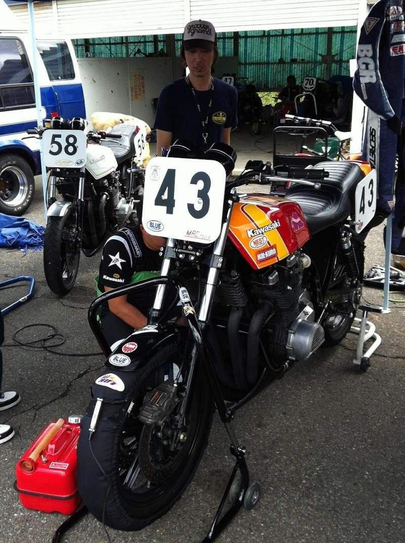 Japan Racer 20120611