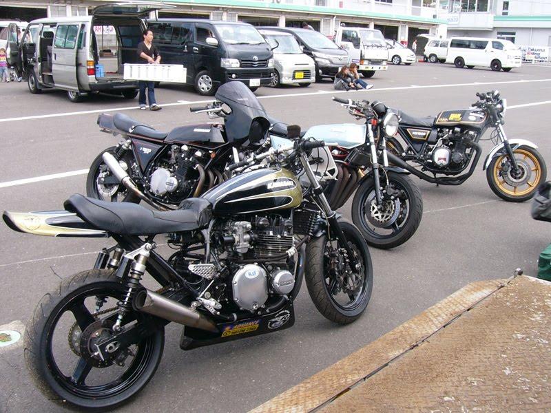 Japan Racer Btsm0911