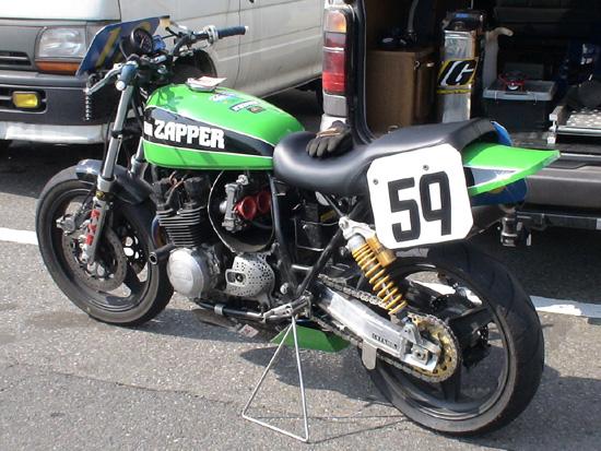 Japan Racer Img_4512