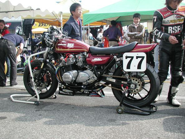 Japan Racer Img_9819