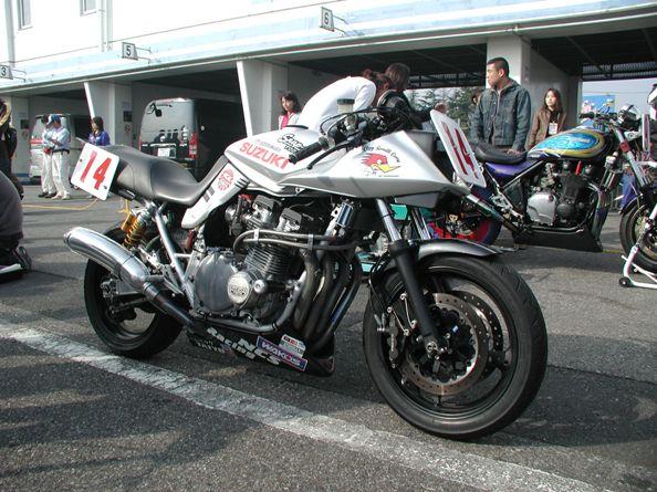 Japan Racer Img_9832