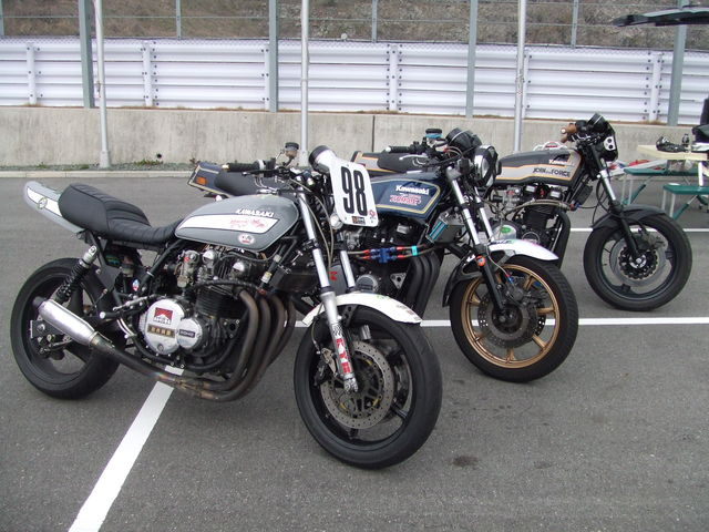 Japan Racer Tom20110