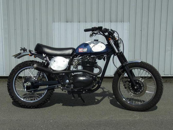 250 TR Tr250-10