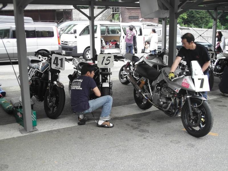 Japan Racer Tscc2010