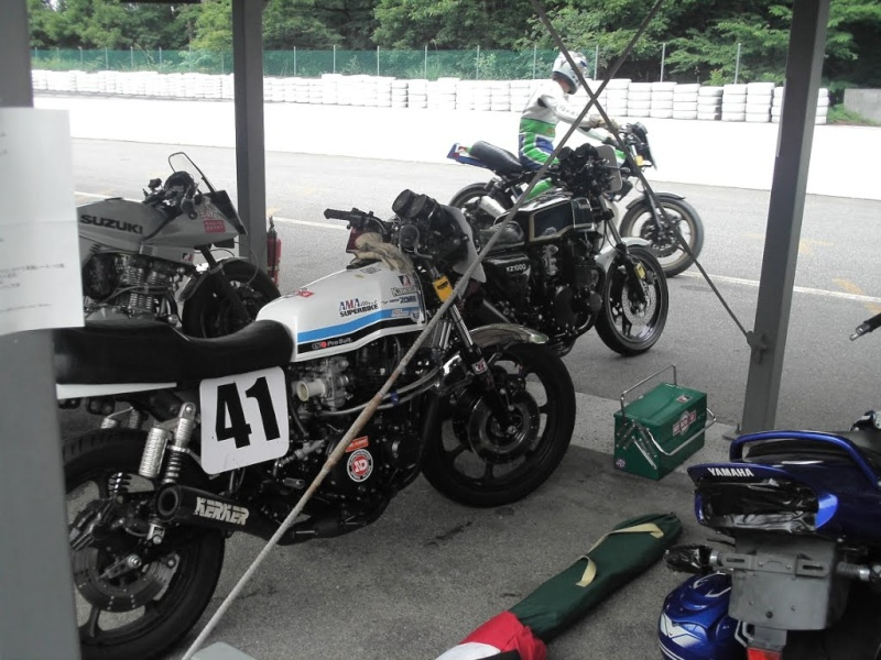 Japan Racer Tscc2011