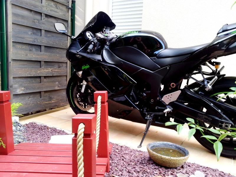 ZX6R 2008 Noir et vert / décata p.10  - Page 4 20130755