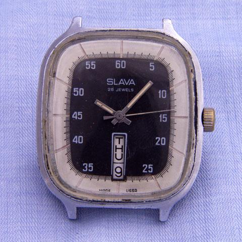 SLAVA fabriquée en 1991 neuve! Qu'en penser??? 089710