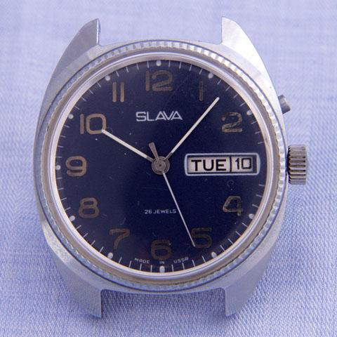 SLAVA fabriquée en 1991 neuve! Qu'en penser??? 094210