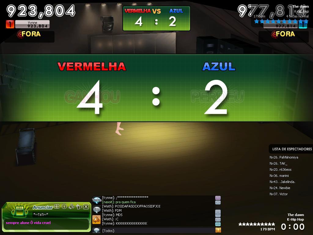 3° Guerra Clã Dominante: Doom 712