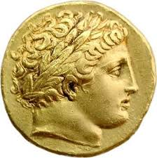 Les monnaies coulées Philip10