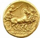 Les monnaies coulées Philip11