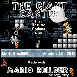 The Giant Castle - A Solo Project [COMPLETE!] Screen10