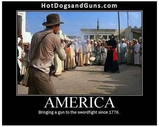 Funny Stuff Americ10