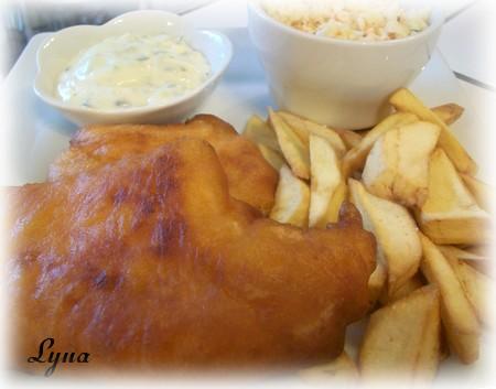 Fish and chips Fish_a10