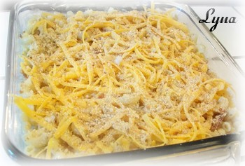 Macaroni au fromage tout-en-un Macaro11