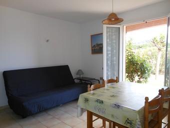 Location vacances F2 Rdc à la nuitée près de Béziers, 34440 colombiers (Hérault) F220rd10