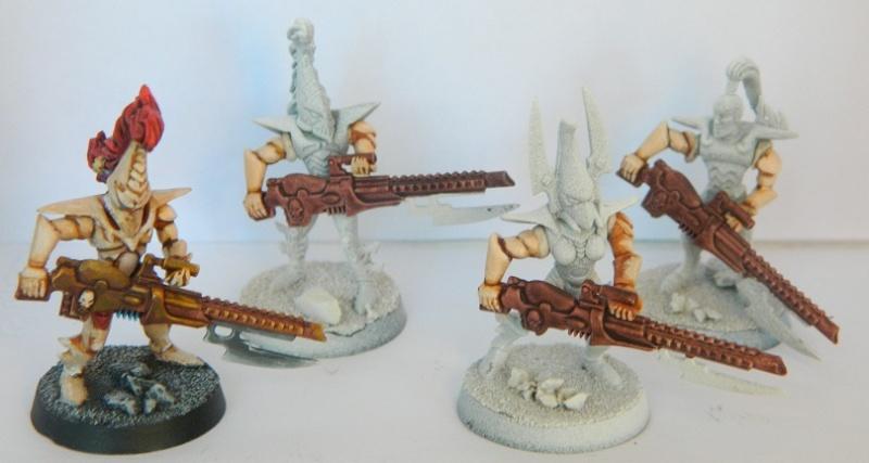 La Cabale de la Griffe d'Airain Dscn1614